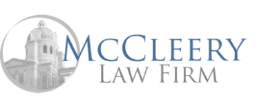 McCleery Law Firm Logo