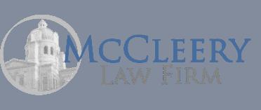 McCleery Law Firm Logo